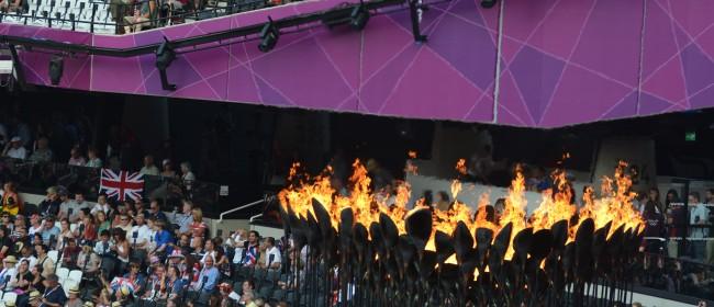 Olympic diary, Thursday 9 August